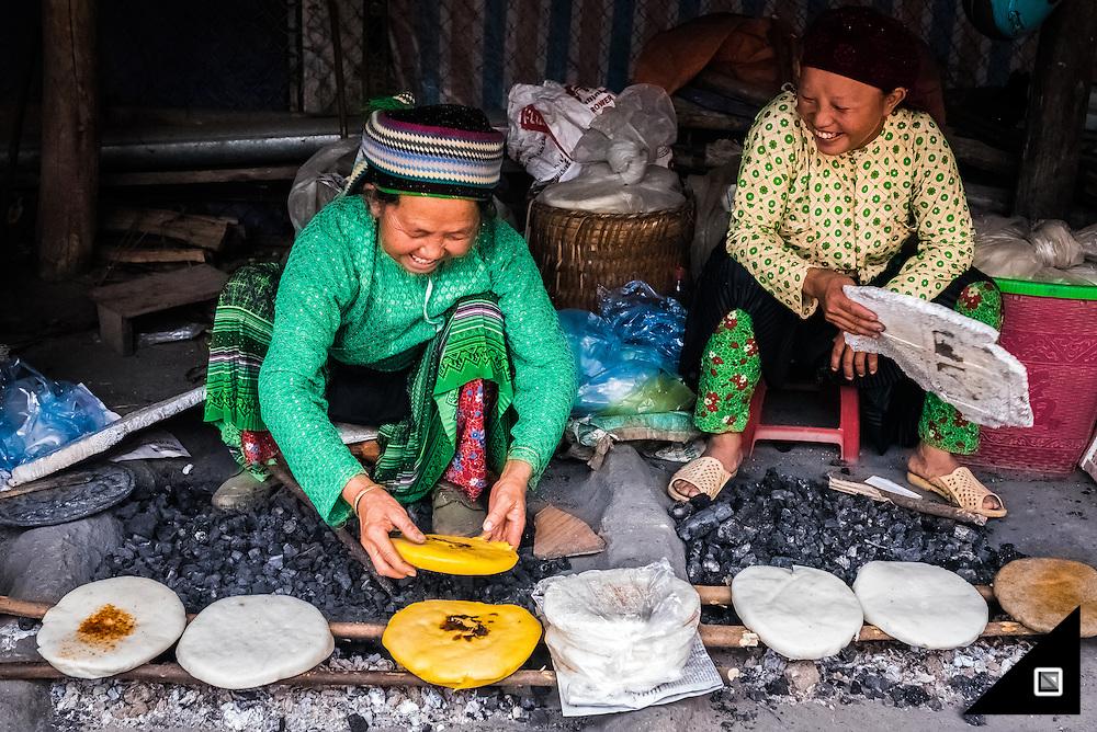 Vietnam - Ha Giang Province