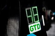 October 10-12, 2019: IMSA Weathertech Series, Petit Le Mans: #48 Paul Miller Racing Lamborghini Huracan GT3, GTD: Bryan Sellers, Ryan Hardwick, Corey Lewis