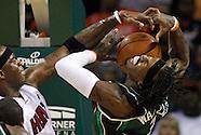 20090403 NBA Heat v Bobcats