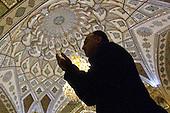 Sayyidah Ruqayya Mosque, Damascus