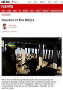 The BBC - Republic of The Bridge