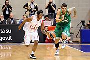 DESCRIZIONE : Desio Eurolega Euroleague 2014-15 EA7 Emporio Armani Milano Panathinaikos Atene<br /> GIOCATORE : Joe Ragland<br /> CATEGORIA : palleggio contropiede<br /> SQUADRA : EA7 Emporio Armani Milano<br /> EVENTO : Eurolega Euroleague 2014-2015<br /> GARA : EA7 Emporio Armani Milano Panathinaikos Atene<br /> DATA : 11/12/2014<br /> SPORT : Pallacanestro <br /> AUTORE : Agenzia Ciamillo-Castoria/Max.Ceretti<br /> Galleria : Eurolega Euroleague 2014-2015<br /> Fotonotizia : Desio Eurolega Euroleague 2014-15 EA7 Emporio Armani Milano Panathinaikos Atene<br /> Predefinita :