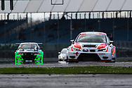 Modena Motorsports | TCR | Seat Leon TCR V3 SEQ (2000cc) | Wayne Shen | Francis Tjia | John Shen | Benny Simonsen | Philippe Descombes | Hankook 24 hours of Silverstone | 01/02 April 2017 | Photo: Jurek Biegus