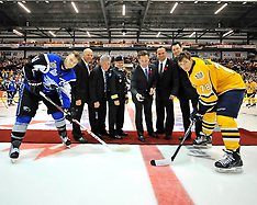 2012 MasterCard Memorial Cup - Friday May 25 - Shawinigan vs Saint John