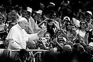 Pope Francis wednesday general audience