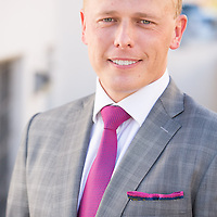 Dustin Holt Business Portraits