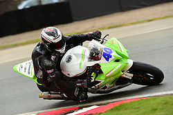 #40 Joe Francis Chester Movuno.com Halsall Racing Yamaha Dickies British Supersport
