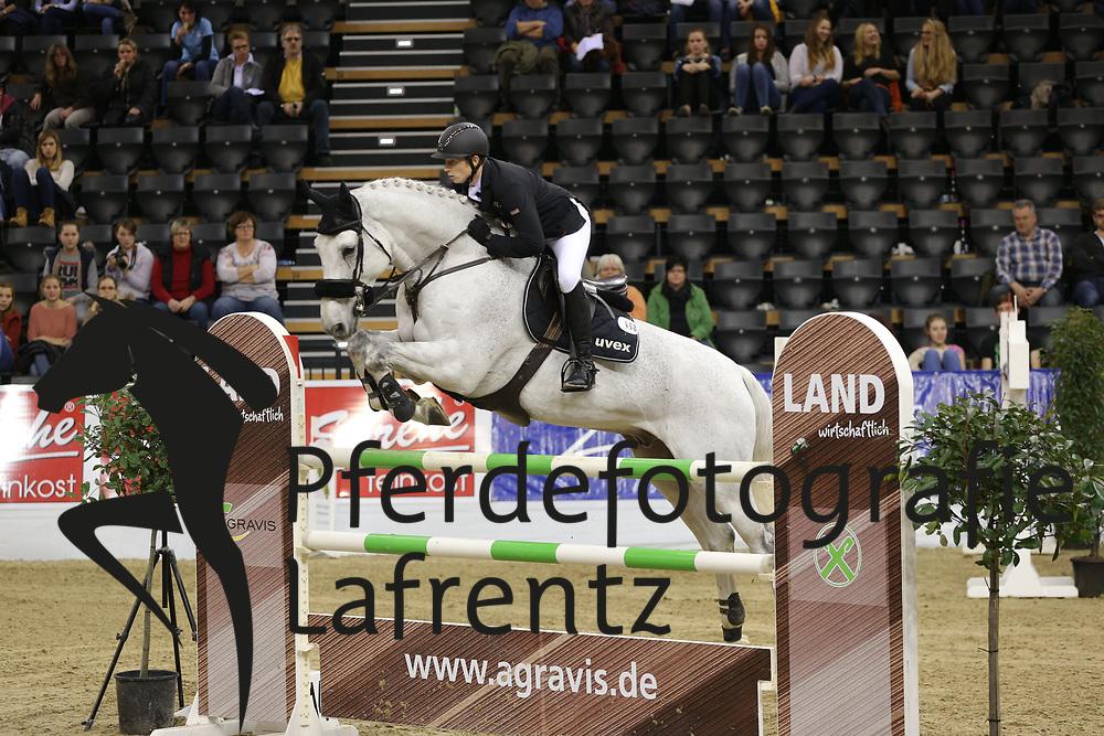 Schepers, Gerrit, Czerny N<br /> Oldenburg - Agravis Cup<br /> Nationales Springen<br /> © www.sportfotos-lafrentz.de/ Stefan Lafrentz