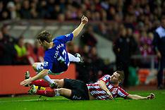 101122 Sunderland v Everton
