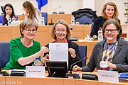 Women's European Council - Empowering woman and girls