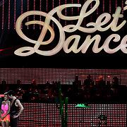 DUI/Berlin/20100528 - Finale Let's Dance 2010, presentatoren Daniel Hartwich en Sylvie van der Vaart