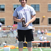 2016 NCAA Division III Outdoor Track and Field Championships
