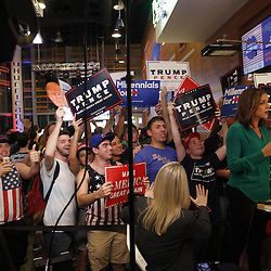 Election Night Watch Parties - 2016