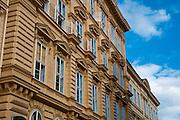 Baden bei Wien, Niederösterreich, Österreich .|.Baden, Niederösterreich, Austria..