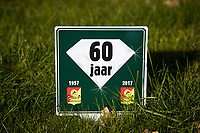 HOOG SOEREN -  Veluwse Golf Club bestaat 60 jaar. COPYRIGHT KOEN SUYK