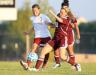 September 7, 2013: The Bethel College Threshers play the Oklahoma Christian University Eagles on the campus of Oklahoma Christian University