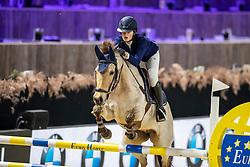 Roman Luka, BEL, Orchid's Mila<br /> Jumping Mechelen 2019<br /> © Hippo Foto - Dirk Caremans<br />  27/12/2019