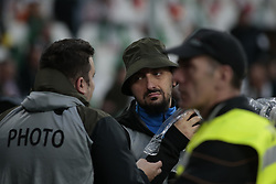 May 19, 2019 - Turin, ITA, Italy - during Serie A match between Juventus v Atalanta, in Turin, on May 19, 2019  (Credit Image: © Loris Roselli/NurPhoto via ZUMA Press)