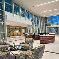 Federal Office Building Lobby 02 - Atlanta, GA