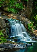 Bowen Park & Waterfalls, Nanaimo