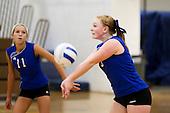MCHS JV Volleyball vs Rappahannock