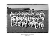 Wexford, All Ireland Senior Hurling Champions.<br />