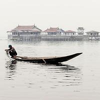 "SHAN ""LOVING"" STATE - Myanmar"