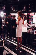 CHENGDU, CHINA - MARCH 10: <br /> <br /> Victoria's Secret Angel's Opening Of Victorias Secret China<br /> <br /> Victoria's Secret Angel Alessandra Ambrosio attends the Grand Opening of Victoria\'s Secret Chengdu Store on March 10, 2017 in Chengdu, Sichuan Province of China. <br /> ©Exclusivepix Media