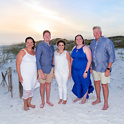 Dorsett Family Beach Photos