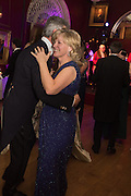 LORD MANCROFT;  COUNTESS OF MARCH, Charlton Hunt Ball at Goodwood House.  6 February 2016