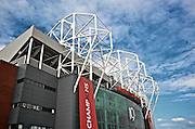 Manchester scenes