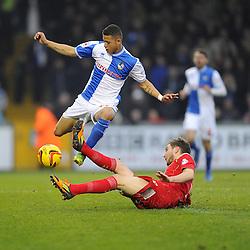 Bristol Rovers v Bury