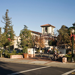 Los Gatos California