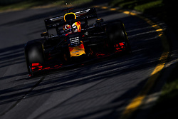 March 15, 2019 - Melbourne, Australia - Motorsports: FIA Formula One World Championship 2019, Grand Prix of Australia, ..#33 Max Verstappen (NLD, Aston Martin Red Bull Racing) (Credit Image: © Hoch Zwei via ZUMA Wire)