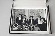 Piers Gaveston dinner. Norreys Ave, Oxford. 1980.