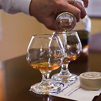 Tasting Room at 1792 RIdgemont Reserve Distillery