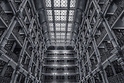 George Peabody Library in Baltimore. Shot on a Fuji X-Pro 2.