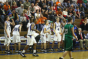 MCHS Varsity Boys Basketball.vs Greene.12/22/2007.
