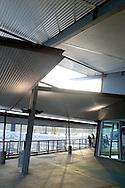 Ferry Terminal Magnetic Island Queensland Australia  January 2004