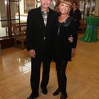 Steven and Yona Strasberg