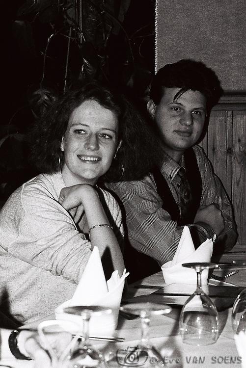 Anniversaire Jacquet Avril 1994