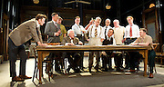 Twelve Angry Men <br />