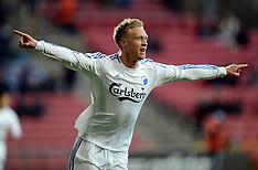 20130310 FC København - Silkeborg IF, Superliga fodbold