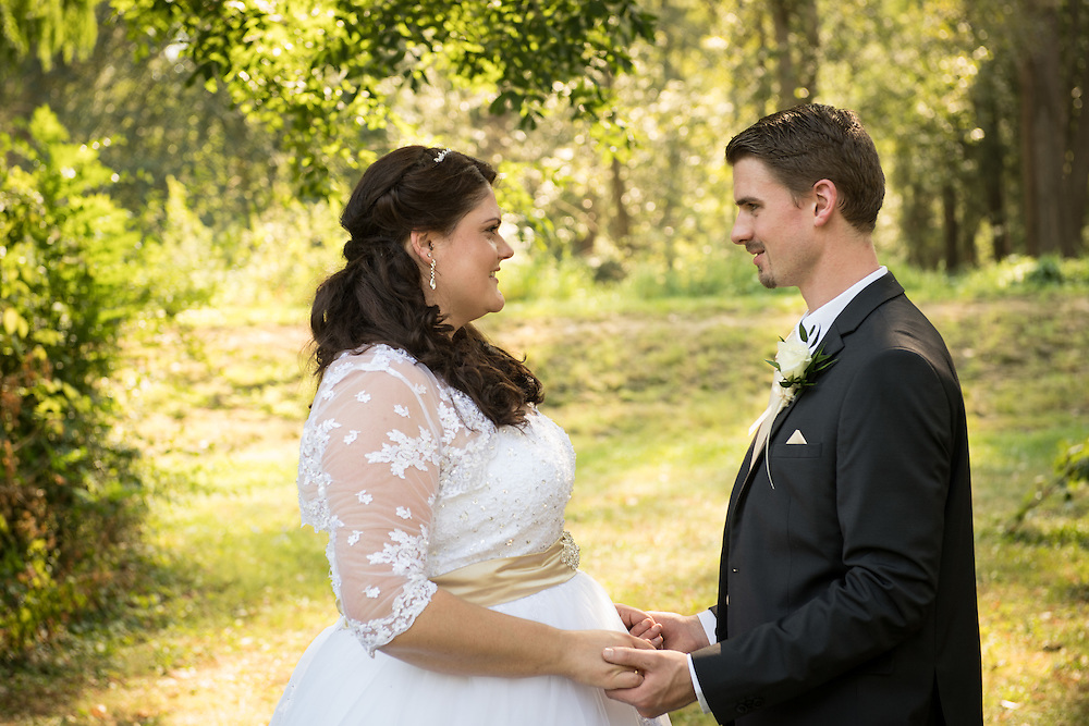 Hochzeit von Liane und Daniel Schwamberger