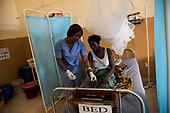 2017 - Medical challenges in Kabala, Sierra Leone