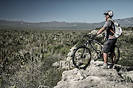 Mexico, Baja California sur, Baja, La Ventana, Sea of Cortez, mountain biking ,MR