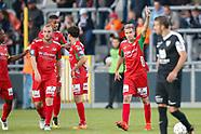 KAS Eupen and KV Ostende - 19 Aug 2017
