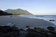 landscape of Palawan