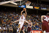 Boise St Basketball 2007-08 vs. Washington St