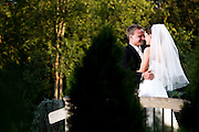 || Garrett + Tessa || on August 11, 2012 in Springfield, Missouri. (David Welker/www.TurfImages.com)